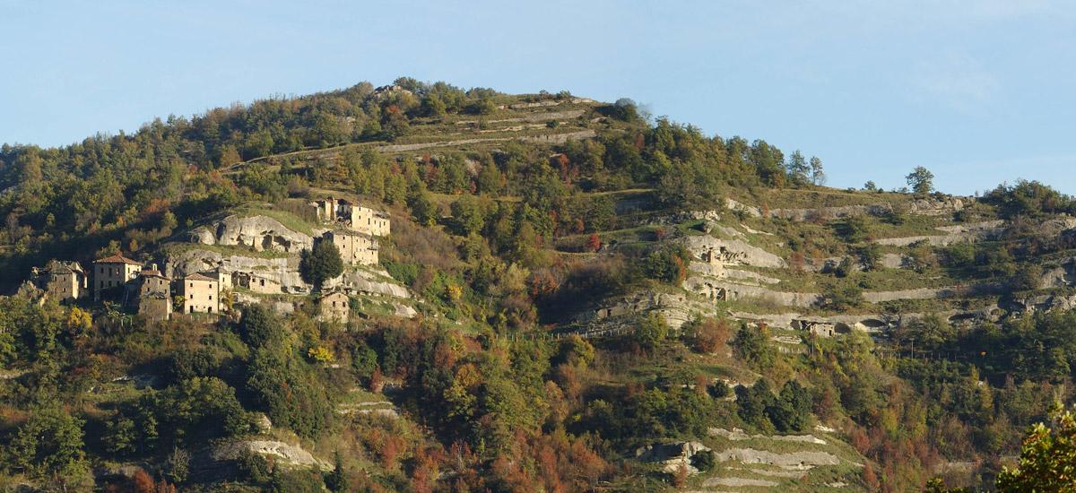 Borgo Rocchetta Storia Cultura Natura
