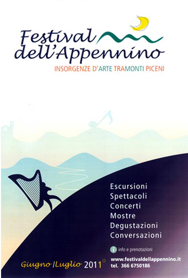 Festival dell'Appenino